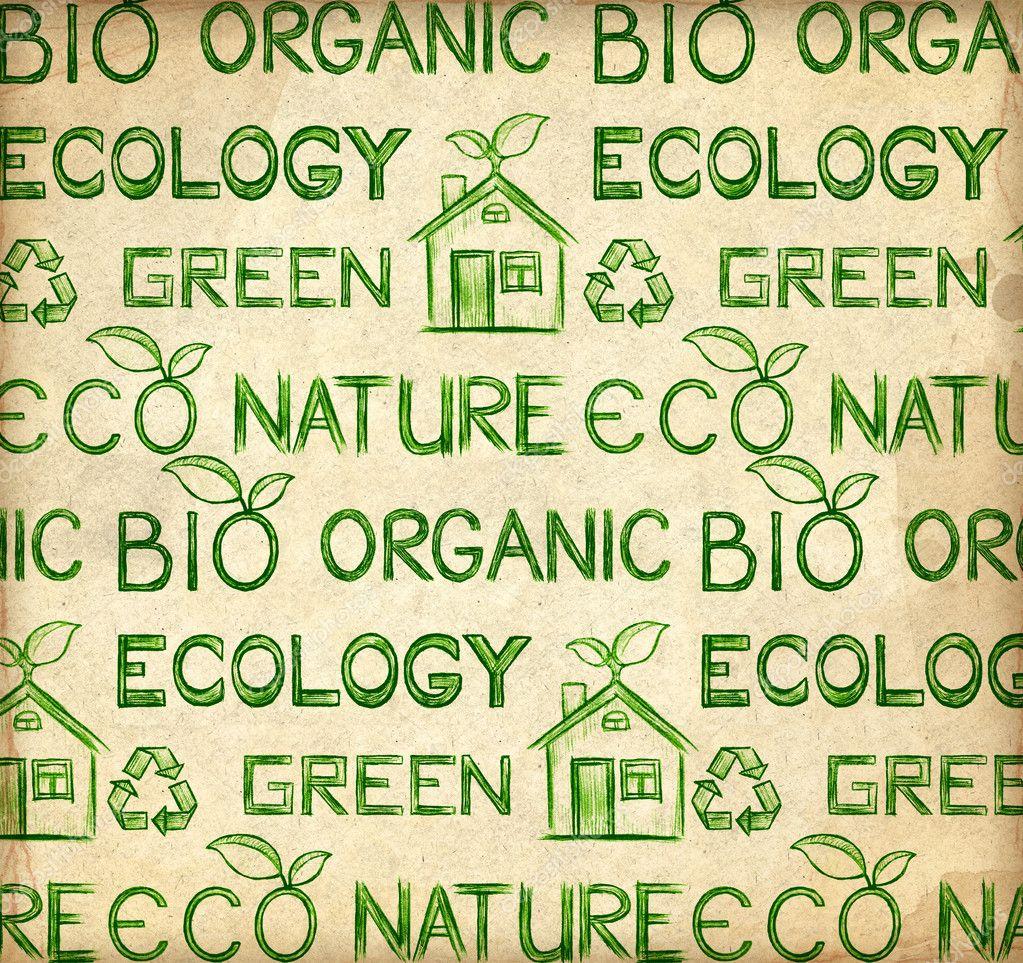 Orgánico bio o eco